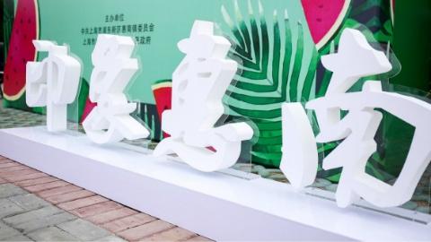 坐着地铁来寻梦,骑游乡村嘉年华:浦东惠南镇着力打造乡村振兴示范区