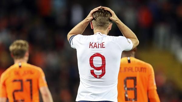 这就是命?英格兰队欧国联半决赛被荷兰队逆转,53年无缘大赛决赛