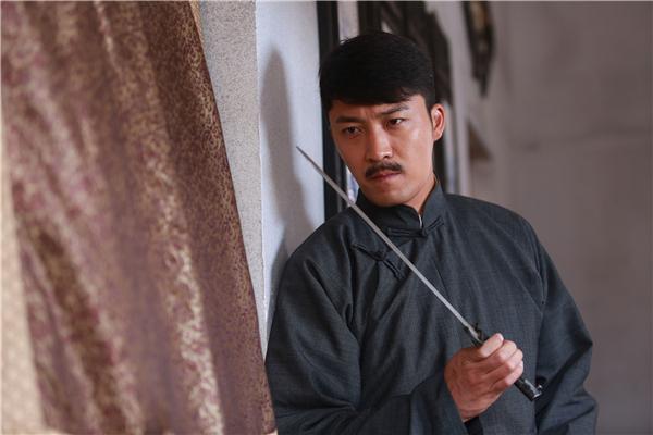 《红腰鼓》6月9日起在上海播出,看巾帼如何不让须眉!