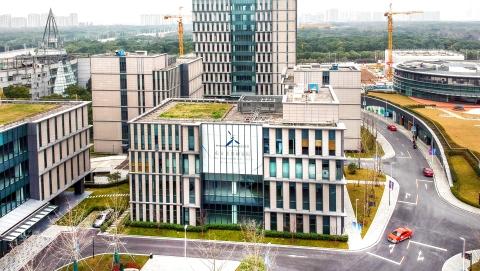 优势更优 特色更特 强项更强:上海各区立足自身区位和产业基础积极打造特色产业