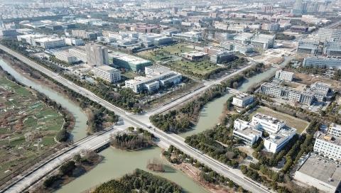 激流勇进争上游 筑巢引凤聚英才:上海各区优化营商环境,创新服务,新招频出