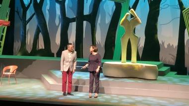 《以心攻毒》,毒魔退散! 上海首部禁毒滑稽戏今首演