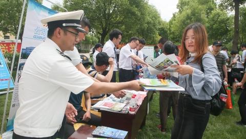田家少闲月,五月人倍忙:浦东启动2019年农产品质量安全体验活动