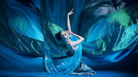 当芭蕾成为信仰,你就是下一个谭元元!