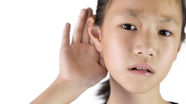 """上海启用""""听障儿童评估表"""" 填补国内空白"""