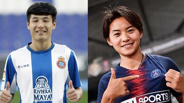 记者手记|对中国足球而言,王霜和武磊代表了什么?