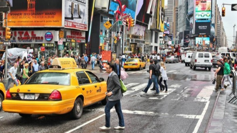 中国游客减少令美国旅游业备受打击  美媒:贸易战是罪魁祸首