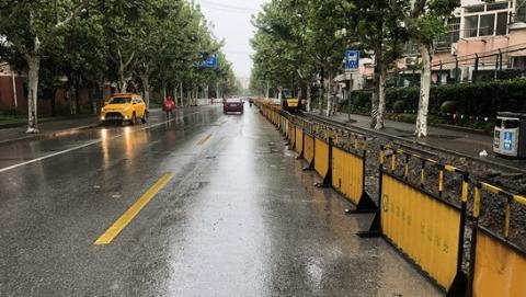 """上海首个""""高品质饮用水""""试点工程启动 惠及10万居民"""