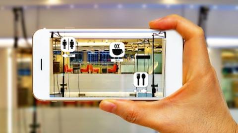中国增强现实核心技术产业联盟昨成立 多项举措推动AR产业发展