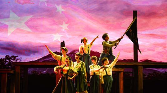 在家门口感受别样魅力 第11届上海国际儿童戏剧展演下月启幕