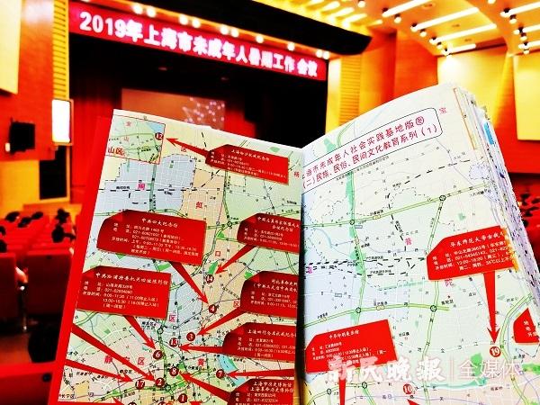今年暑假申城2000余项活动已准备好 就等中小学生腾出时间来参加