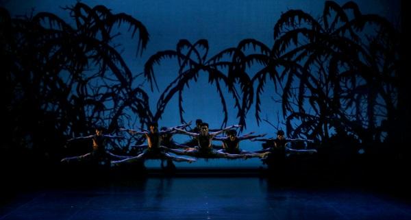 """皮尔·卡丹亲自操刀,让这部""""新古典""""芭蕾舞剧美出新境界"""