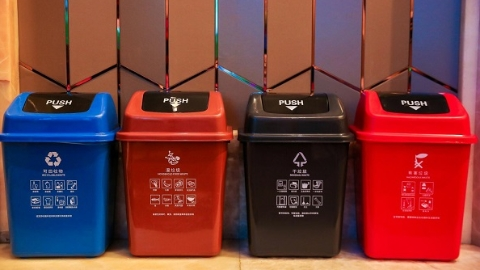 """7月1日起沪宾馆不主动提供""""六小件"""" 客房将设置环保提示引导消费者减少一次性消耗品"""