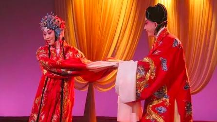 《春闺梦》导演郭宝昌谈如何拍好戏曲电影?