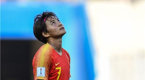 中国女足创最差战绩,王霜的帮手在哪儿?