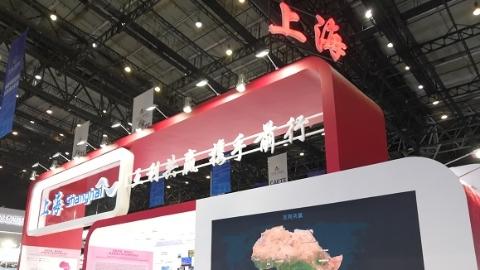 参展首届中国-非洲经贸博览会 这么多优秀的上海企业了解一下