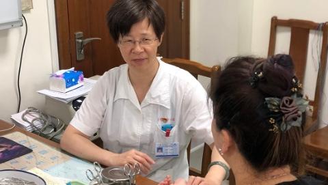 做强中医特色,普陀区中心医院4个名中医传承工作室成果初显