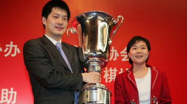 家国70年|围棋世界冠军常昊:国运即棋运,中国围棋今非昔比