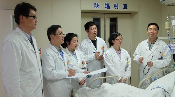 寻访申城名医 | 浦东人民医院万健:急救能力必须跟上前沿节奏