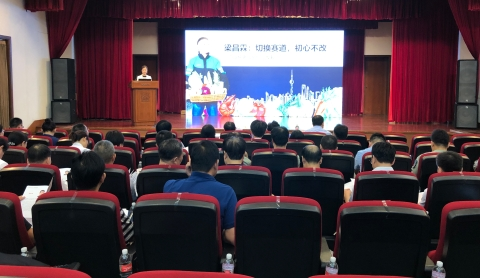 """上海将首次评选产生10名""""最美退役军人"""""""