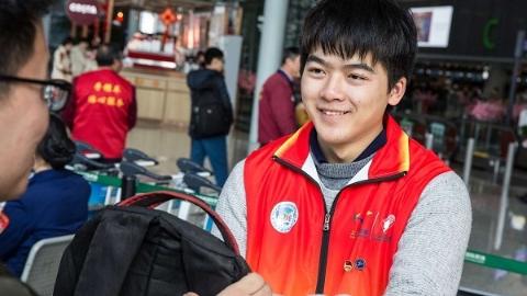 上海154万名志愿者服务数据纳入市信用平台
