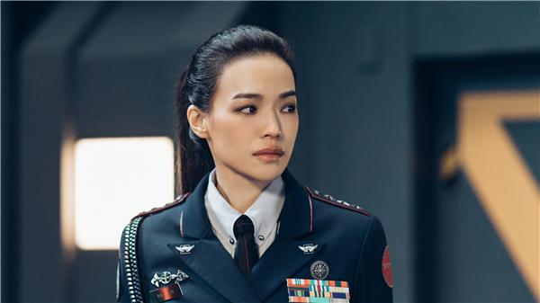 """《上海堡垒》是如何细抠""""科幻战争""""的?"""
