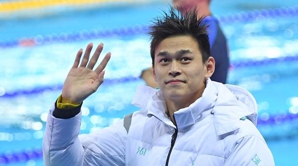 """光州游泳世锦赛今开幕:跳水""""梦之队""""打头阵,孙杨放弃1500米自由泳"""