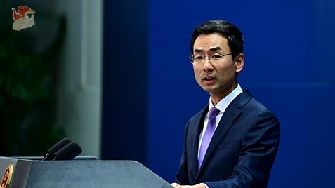 中国将制裁参与售台武器美企 专家分析美升级对台军售原因