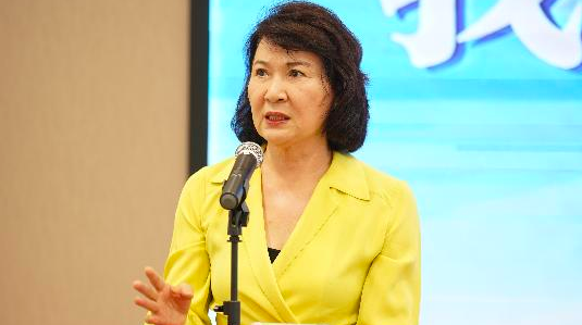"""马来西亚华语作家戴小华谈创作观:我因""""冲动""""而写作"""