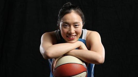邵婷提前终止与WNBA山猫合同 将重返女篮备战亚洲杯