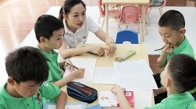 学科老师须有教师资格 不得超过21点下课 国家六部门联手规范校外线上培训