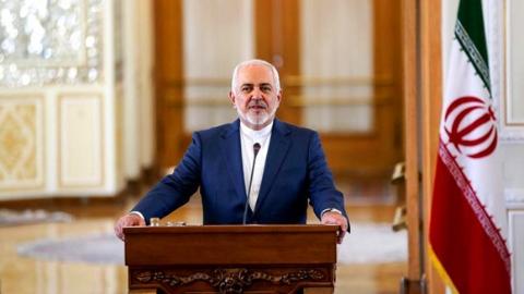伊朗外长赴联合国开会 在纽约行动受美限制