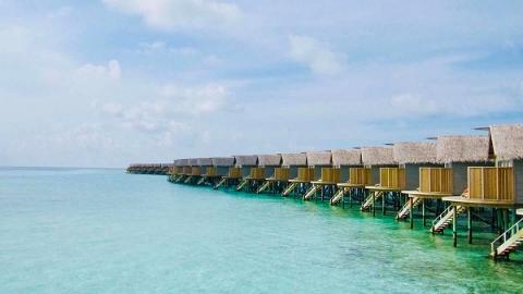 风向标 | 中国游客仍是马尔代夫旅游主力军