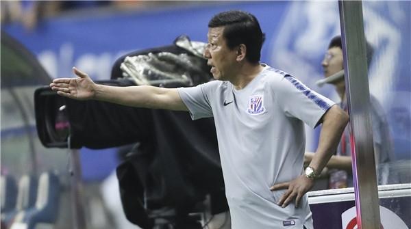 申花主场首秀赢得续命3分,崔康熙是如何做到的?