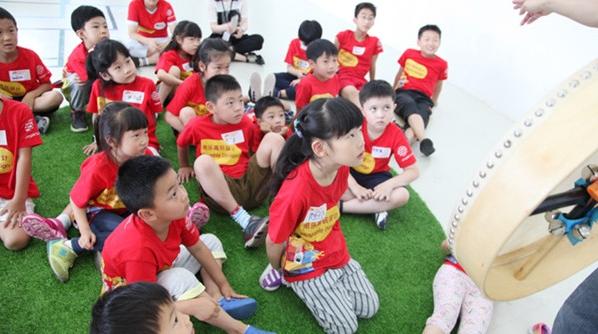 """夜上海·格调丨让暑期的每一天都""""有声有色"""""""