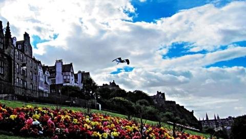 打卡秘诀 | 风笛、城堡、天空岛……走!去苏格兰高地看风景