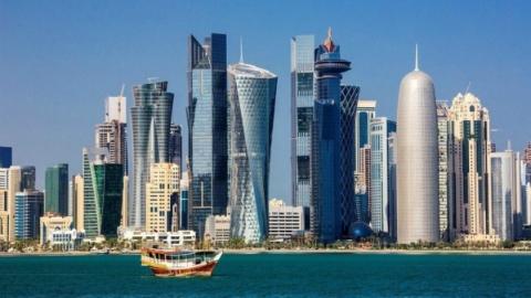 约旦卡塔尔恢复大使级外交关系