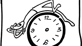 拖延症:拖的是时间,延的是焦虑|智慧快餐·郑辛遥