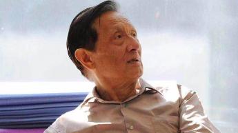 中国女排前主教练李宗镛因病去世  曾率队实现亚运会奖牌零的突破