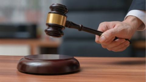 """有人无端辱骂法官一小时被判刑 上海高院打造""""升级版""""法官权益保障机制"""