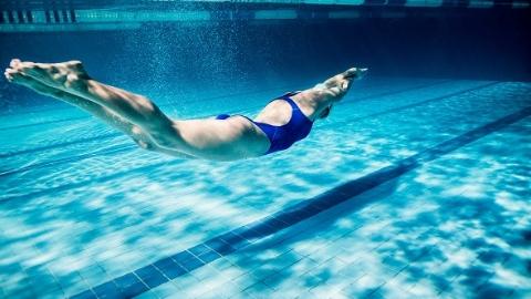 上海市436家游泳场所 37家水质不合格 现已完成整改