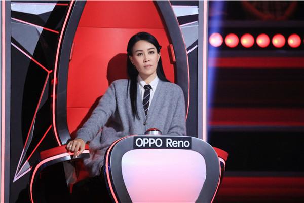 """明晚《中国好声音》""""小梁博""""现身舞台 那英?#32654;?#33635;浩""""?#31456;蟆? style="""