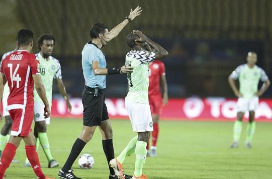 非洲国家杯落幕 阿尔及利亚捧杯 伊哈洛当选最佳射手