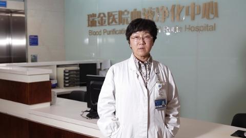 瑞金医院新药临床研究成果发布 新药罗沙司他率先在我国获批上市!