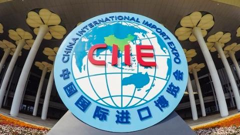 高标准、快节奏、紧运行 上海城市服务保障工作备战第二届进博会