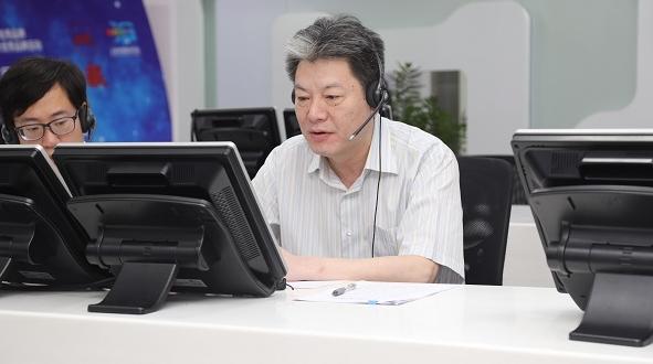 现场访谈 沪住建委主任黄永平:六类重点类型违建年内基本清零