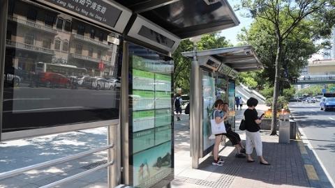 记者调查|公交站加候车亭,到底难在哪?