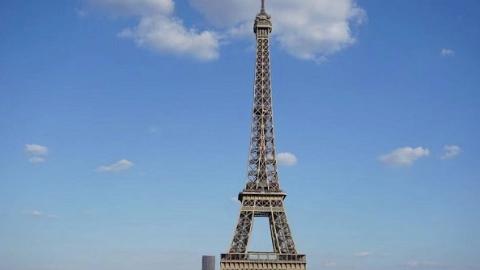 """人民币""""破7""""后,欧洲成为中国游客首选地"""