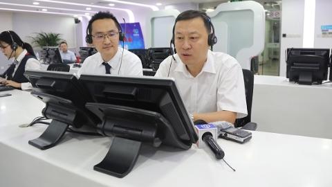 现场访谈|上海市交通委员会:年底取消9处省界收费站