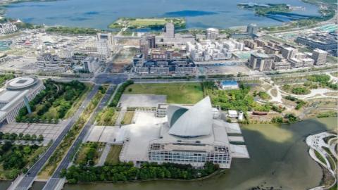 开创新格局,临港迎风立潮头 承载新使命 ,上海创新加速度